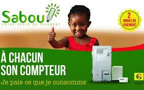 EDG dote tous ses clients d'un nouveau compteur -Sabou- et annonce une campagne massive de raccordement