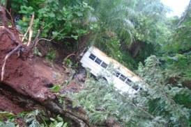 Boké: 03 morts et 20 blessés dans un accident de la circulation (Police)