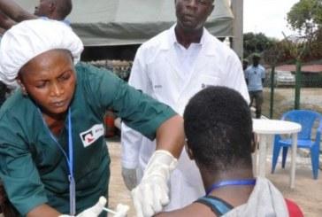 L'hôpital RUSAL lance la vaccination contre la fièvre Ébola au moyen d'un médicament de fabrication russe