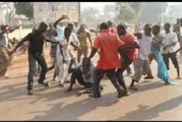 Vindicte populaire à N'zérékoré: l'indignation du président de l'ONG Avocats sans frontières Guinée