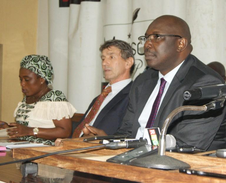 UPF: La section guinéenne fait le point sur les préparatifs des 46ème Assises