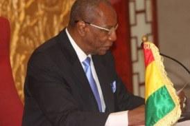 Rencontre presse et Président Condé : la déception tous azimuts