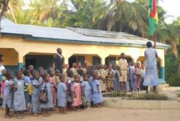 Boké : La rentrée scolaire perturbée par les mouvements de protestation