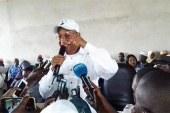 ''Nous sommes dans un pays sauvage, il faut défendre nos droits'' dixit Cellou Dalein Diallo
