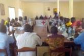 Kankan : 25 formateurs de la croix rouge renforcent leurs capacités sur le redressement des indicateurs sanitaires !