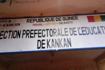 Kankan : La direction préfectorale de l'éducation se dit prête pour la rentrée du 15 septembre !