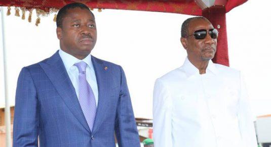 Faure Gnassimbé à Conakry : pourquoi en toute discrétion ?