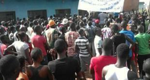 Kérouané : Des nouvelles manifestations dans la préfecture