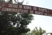 Santé-Boké: L'Ecole de soins de Santé Communautaire en quête d'une bibliothèque adéquate