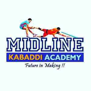 Midline kabaddi Academy address, fees, inforamtion