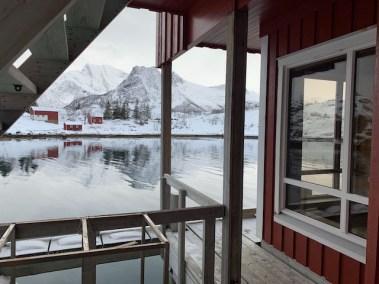 Séminaire Norvège