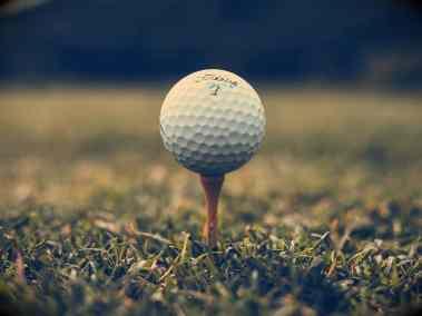 Golf Séminaire Journée