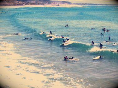 Séminaire surf cote des basques