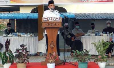 Foto gubernur ansar ahmad