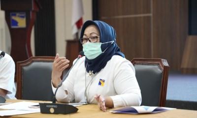 Foto BP Batam, Headline, Pegawai BP Batam, Pegawai bp batam pantau prokes di industri, prokes, prokes di kawasan industri, Protokol kesehatan