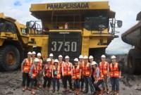 Lowongan Kerja PT Pamapersada Nusantara (PAMA) Min Tingkat SMA/SMK