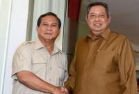Pasangan Prabowo-AHY Mulai Diembuskan