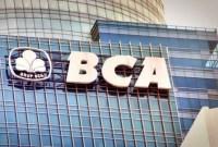 BCA Catatkan Laba Bersih Rp 10,5 Triliun