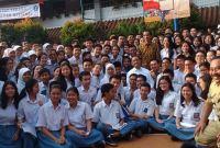 Presiden Titipkan Pendidikan Karakter Siswa Pada Guru