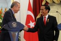 Kerjasama Investasi RI-Turki Capai 6,7 triliun