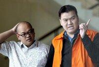 KPK Periksa Andi Narogong untuk Tersangka Setya Novanto