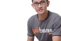 """Kisah Jaya Setiabudi, """"Anak Bandel"""" yang Menjadi Pengusaha Sukses"""