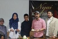 Muhammadiyah Sambut Baik Tayangnya Film Nyai Ahmad Dahlan