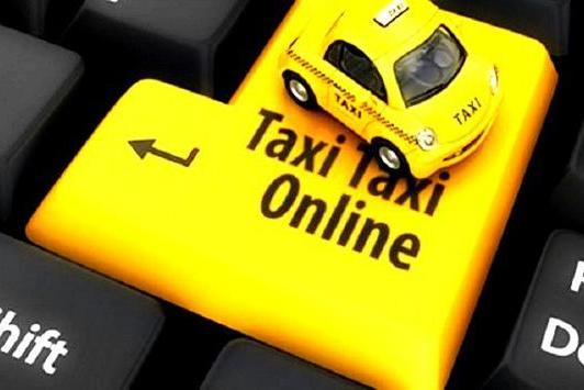 Menhub Sosialisasikan Revisi Aturan Taksi Daring