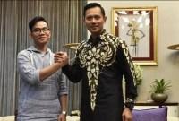 Diundang Peresmian The Yudhoyono Institute, Jokowi: Pas Ada Acara Lain