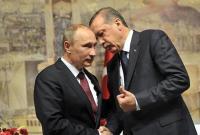 Soal Suriah, Erdogan dan Putin Capai Kesepakatan