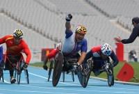 Presiden Targetkan Peringkat 8 di Asian Para Games 2018
