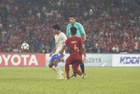 Diimbangi India, Indonesia Tatap Perempat Final Piala Asia U-16