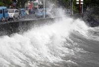 BMKG: Tinggi Gelombang Perairan Lampung Maksimum 1,5 Meter
