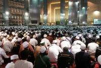 Masyarakat Malut Diimbau Sambut Tahun Baru di Tempat Ibadah