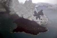 Lingkar Berbahaya Anak Krakatau Diperluas Menjadi Lima Kilometer