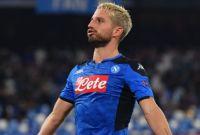 Mertens Sebut Sepakbola Italia Seperti Penyakit