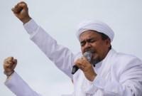 Jelang Reuni 212, Viral Video Hoaks Kepulangan Habib Rizieq