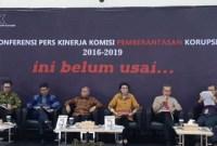Agus Rahardjo: Kasus Korupsi e-KTP Paling Sita Perhatian Publik