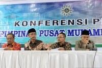 Muhammadiyah Sesalkan Pemberitaan Ormas Islam Disuap Soal Uighur