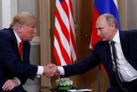 Putin Nilai Alasan Pemakzulan Terhadap Trump Dibuat-buat