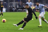 Inter Milan Gusur Posisi Juventus dari Puncak Klasemen