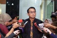 KPK Panggil Dua Pejabat KPU Terkait Kasus Wahyu Setiawan