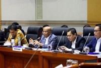 Komisi III Akhirnya Sepakat Bentuk Panja Kasus Jiwasraya