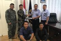 KKP Bebaskan 15 Nelayan RI yang Ditangkap Aparat Malaysia