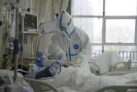 Data Baru Virus Corona : Lebih Dari 2.000 Orang Terinfeksi, 56 Meninggal Dunia
