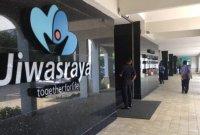 Kejagung Periksa Empat Saksi Terkait Kasus Jiwasraya