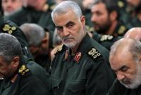 Jenderal Soleimani Dibunuh, Iran Akan Balas Dendam ke AS