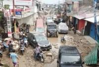Kemensos Telah Salurkan Bantuan Rp7,8 Miliar Untuk Korban Banjir Tiga Provinsi