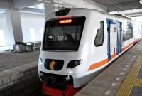 Kereta Bandara Soekarno Hatta Berhenti Beroperasi Akibat Banjir