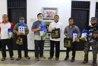 PKS DKI Salurkan Bantuan Sosial Senilai Rp 2,2 Miliar Untuk Terdampak COVID-19